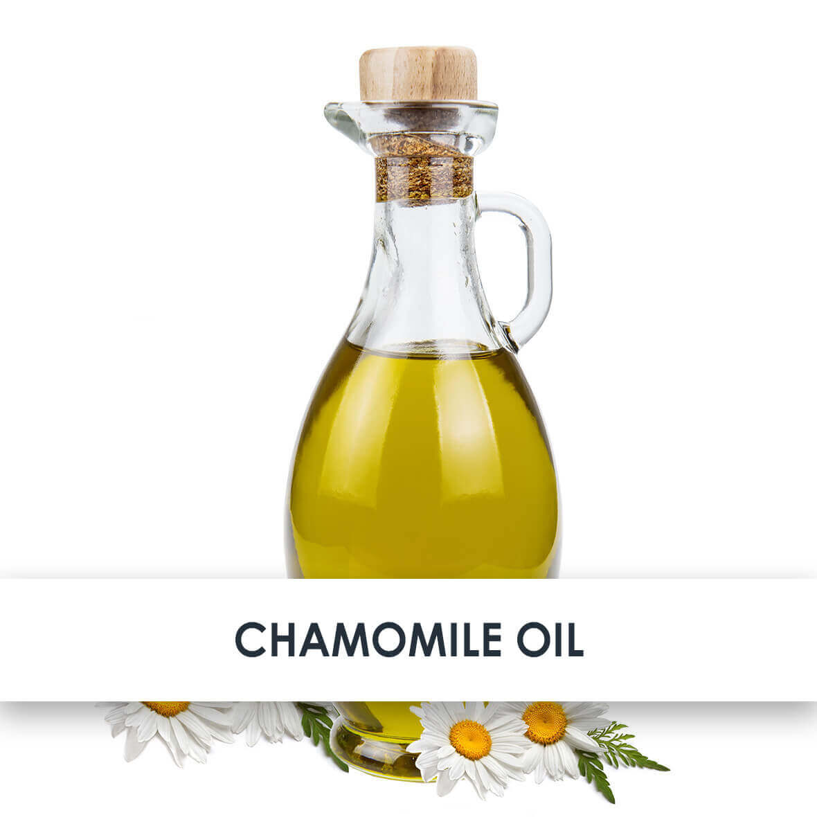 Chamomile Oil Skincare Benefits