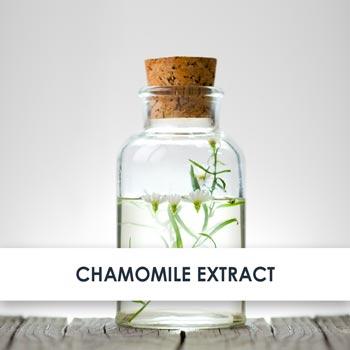 Chamomile Extract Skincare Benefits