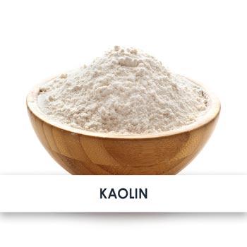 Kaolin Skincare Benefits