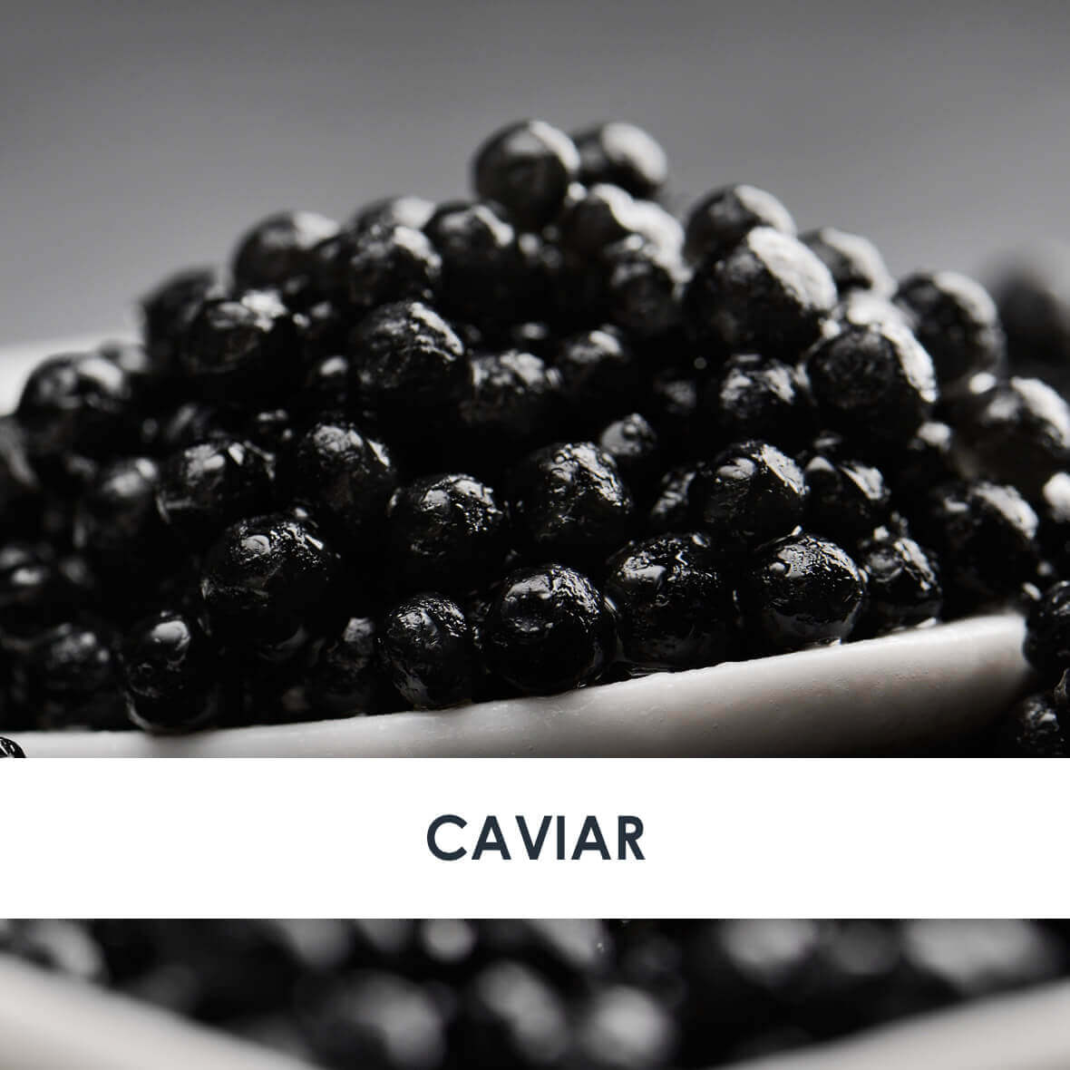 Caviar Skincare Benefits