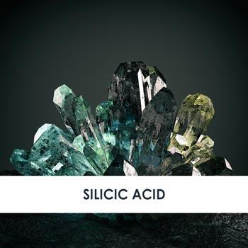 Silicic Acid Skincare Benefits