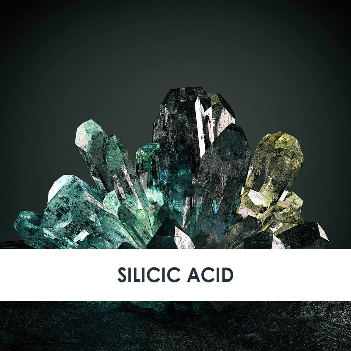 Silicic Acid Skincare Benefits