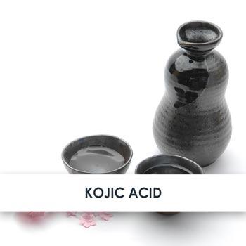 Kojic Acid Skincare Benefits