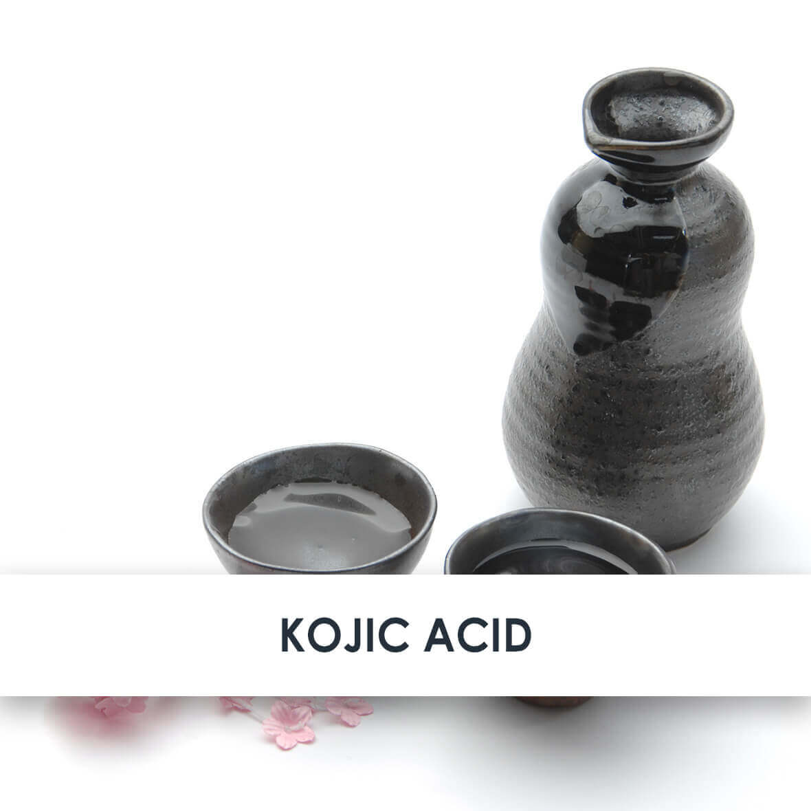 Kojic Acid Skincare Benefits