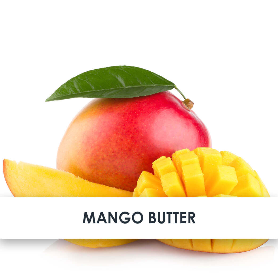 Mango Butter Skincare Benefits