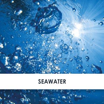 Seawater Skincare Benefits