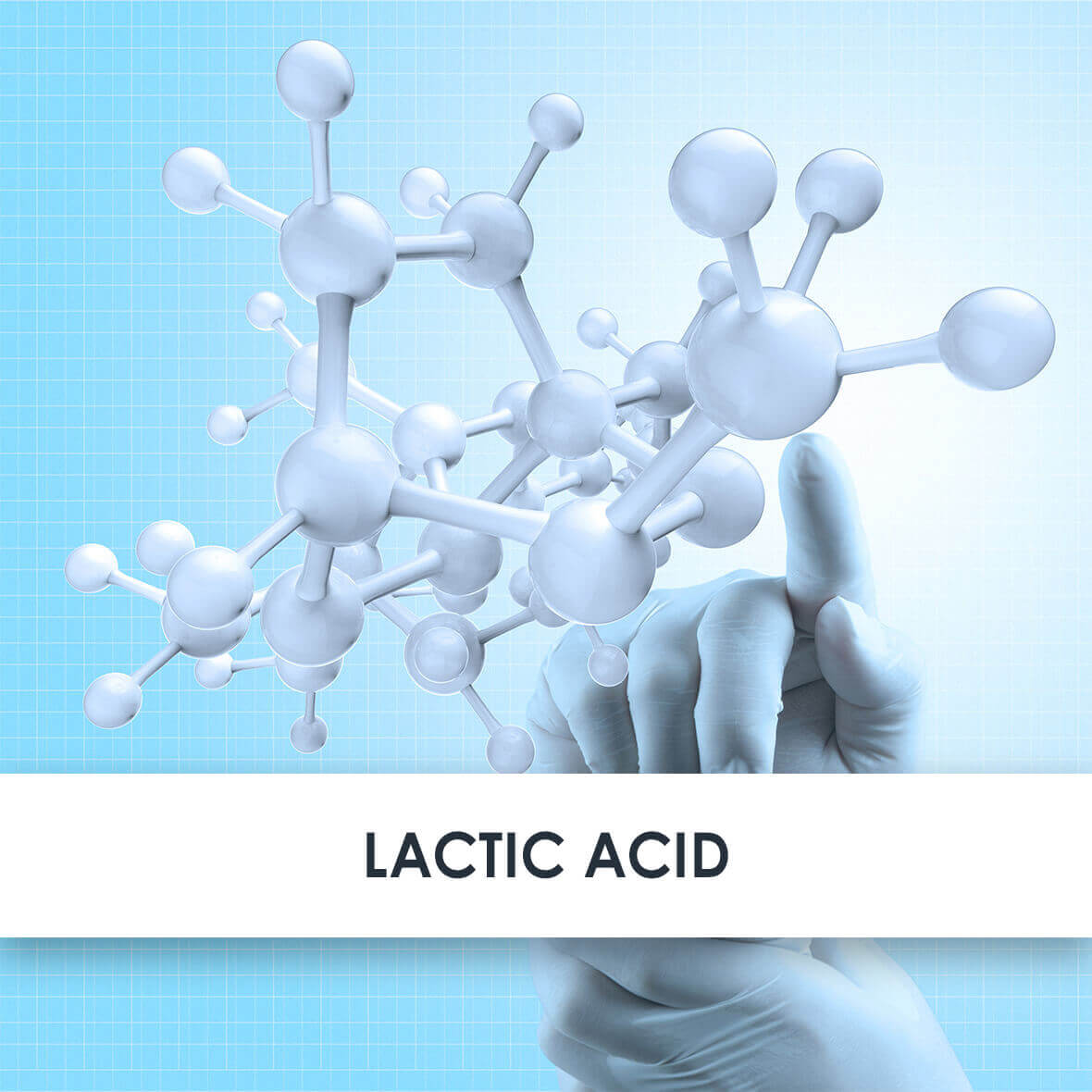 Lactic Acid Skincare Benefits