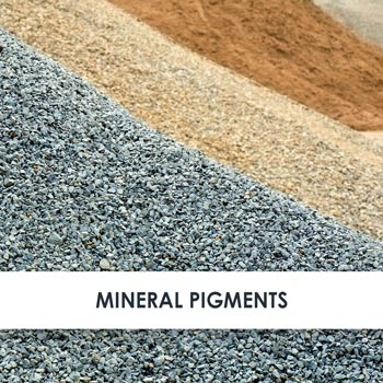 Mineral Pigments Skincare Benefits
