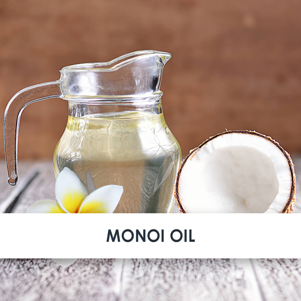 Monoi Oil Skincare Benefits