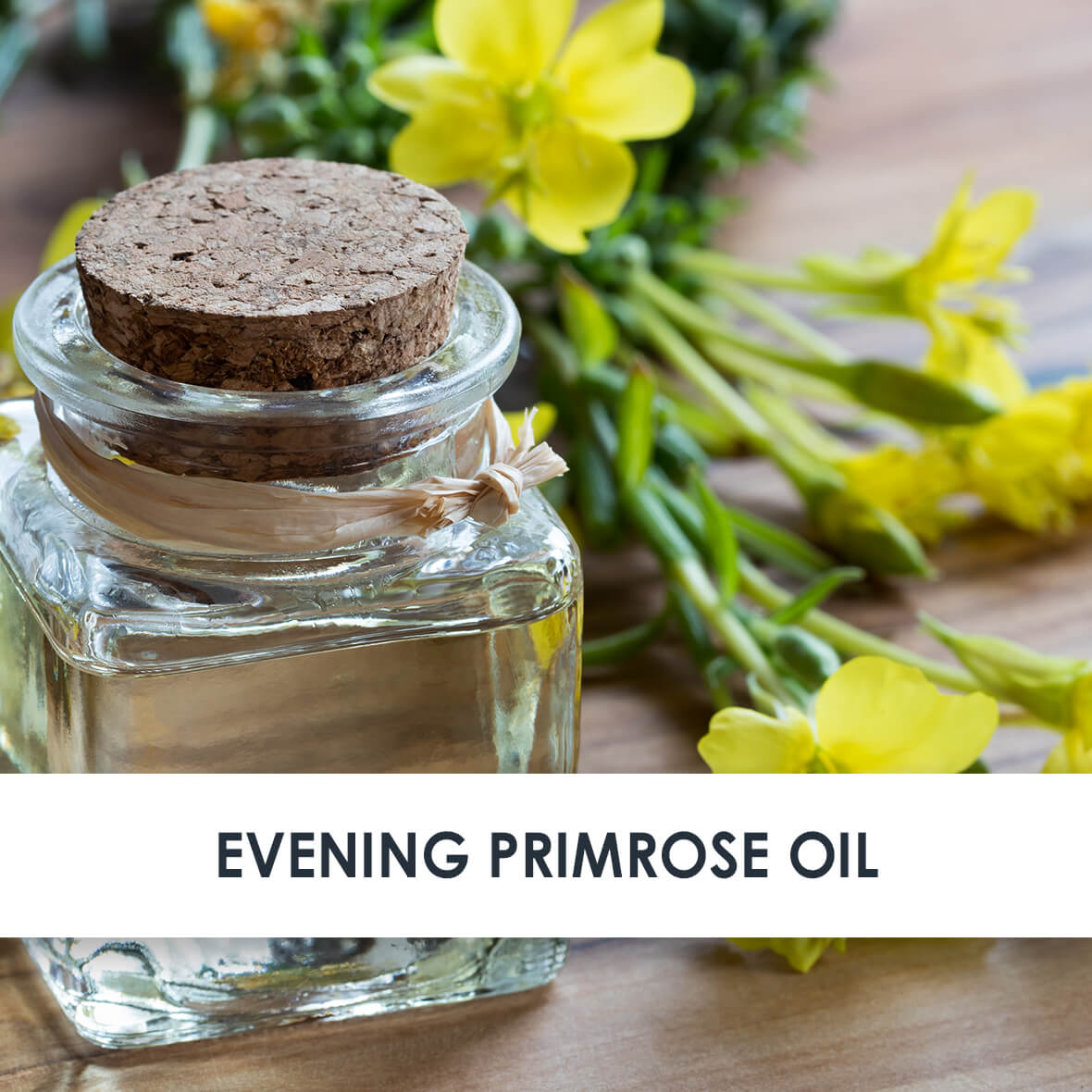 Evening Primrose Oil Skincare Benefits