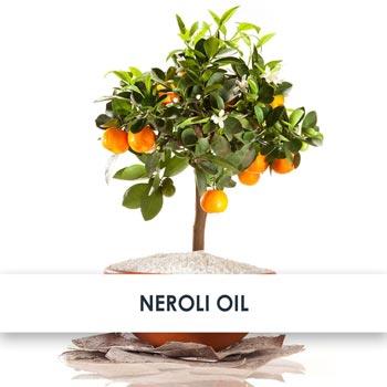 Neroli Oil Skincare Benefits