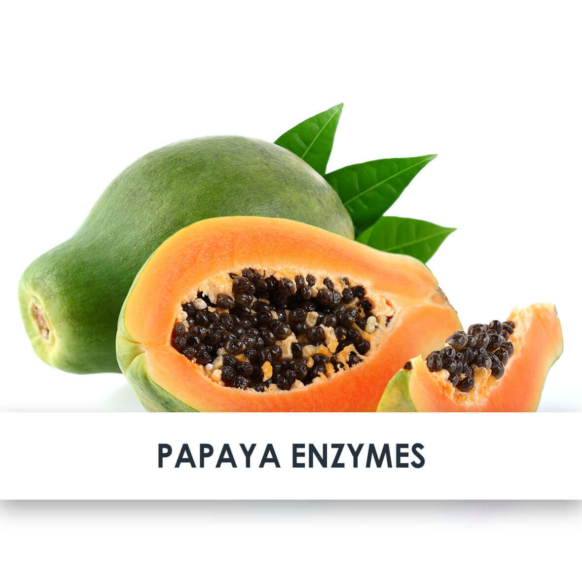 Papaya Enzymes Skincare Benefits