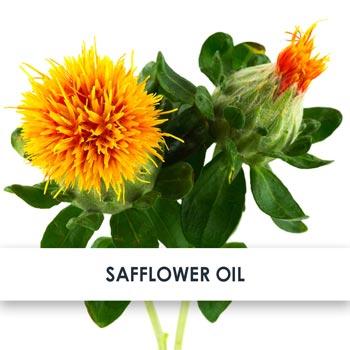 Safflower Oil Skincare Benefits