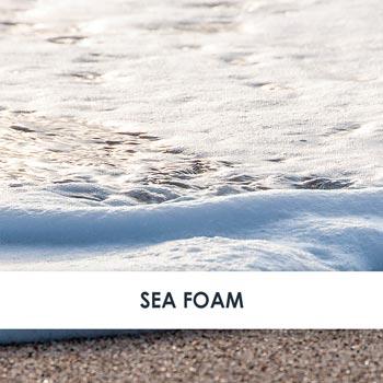 Sea Foam Skincare Benefits