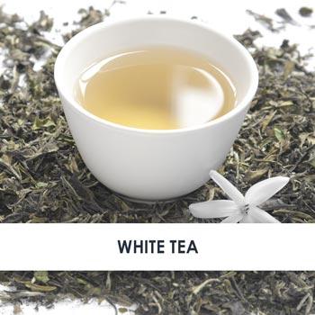 White Tea Skincare Benefits