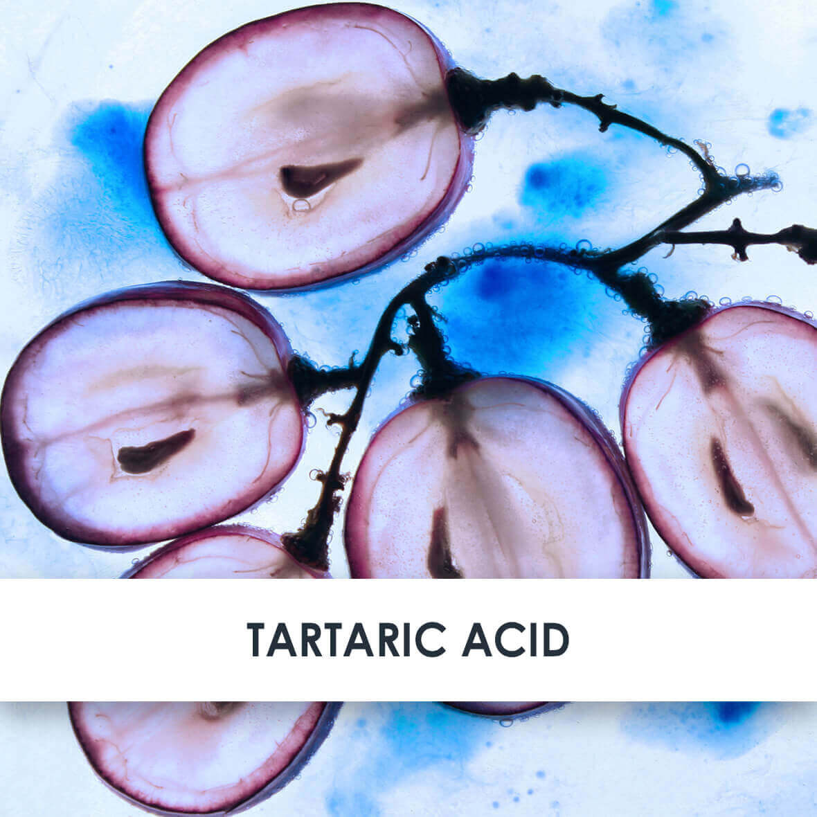 Tartaric Acid Skincare Benefits