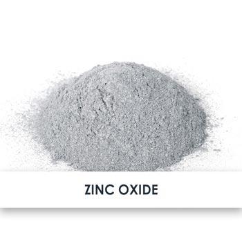 Zinc Oxide Skincare Benefits