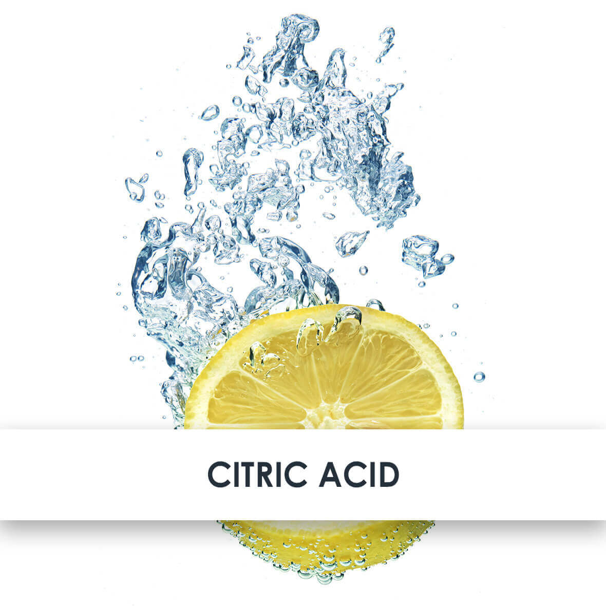 Citric Acid Skincare Benefits