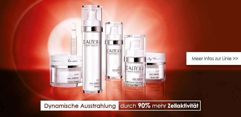 Anti-Aging Gesichtspflege für die fettarme Haut