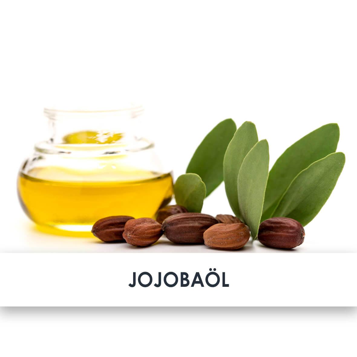 Wirkstoff Jojobaöl