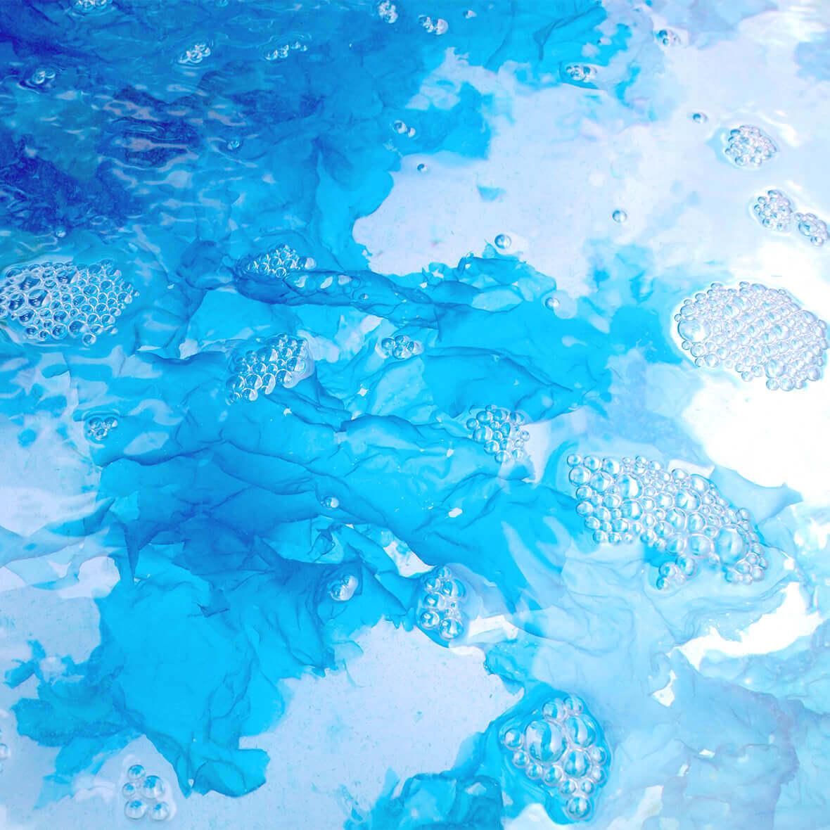 Marine Peptide – natürlich wirkstark gegen unreine Haut