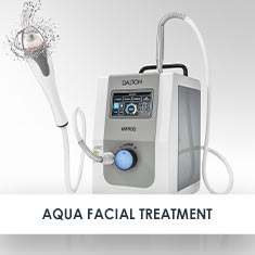 Dalton Marine Facial Machine