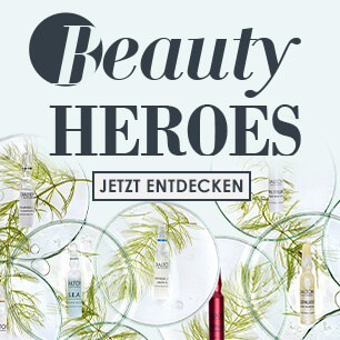 Themenwelt - Beauty Heroes