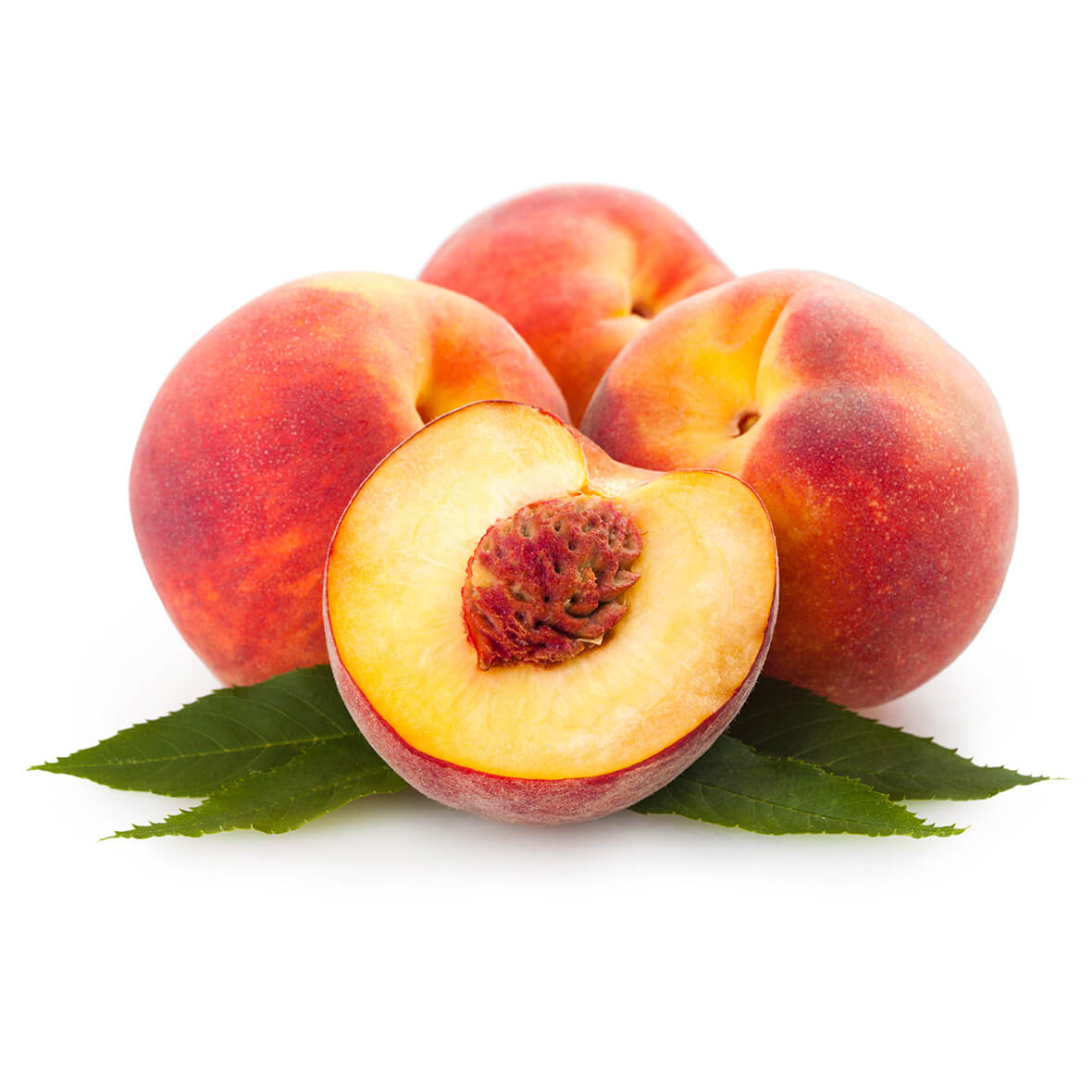 Peach kernel oil benefits for skin