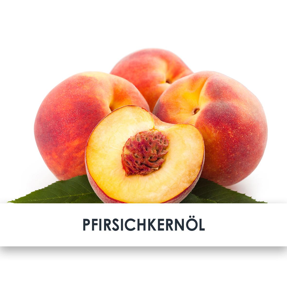 Wirkstoff Pfirsichkernöl