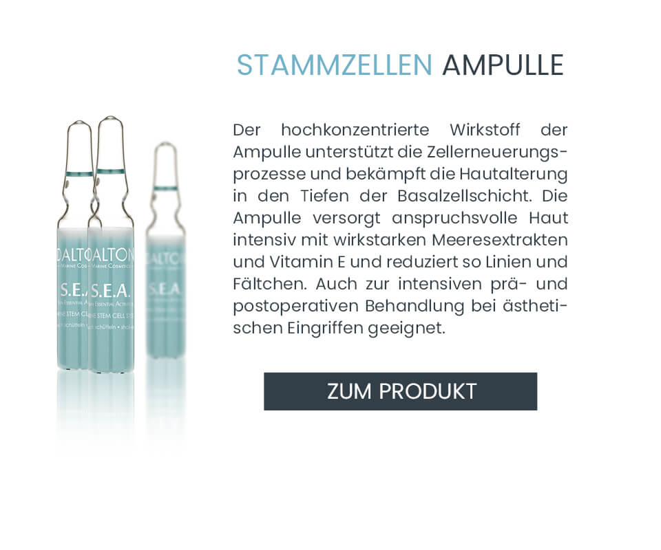 S.E.A. Anti-Aging Ampullen