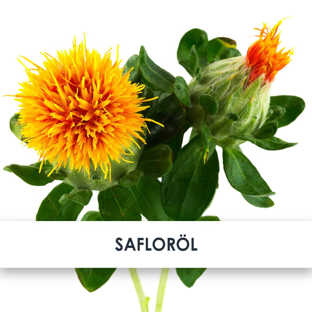 Wirkstoff Safloröl