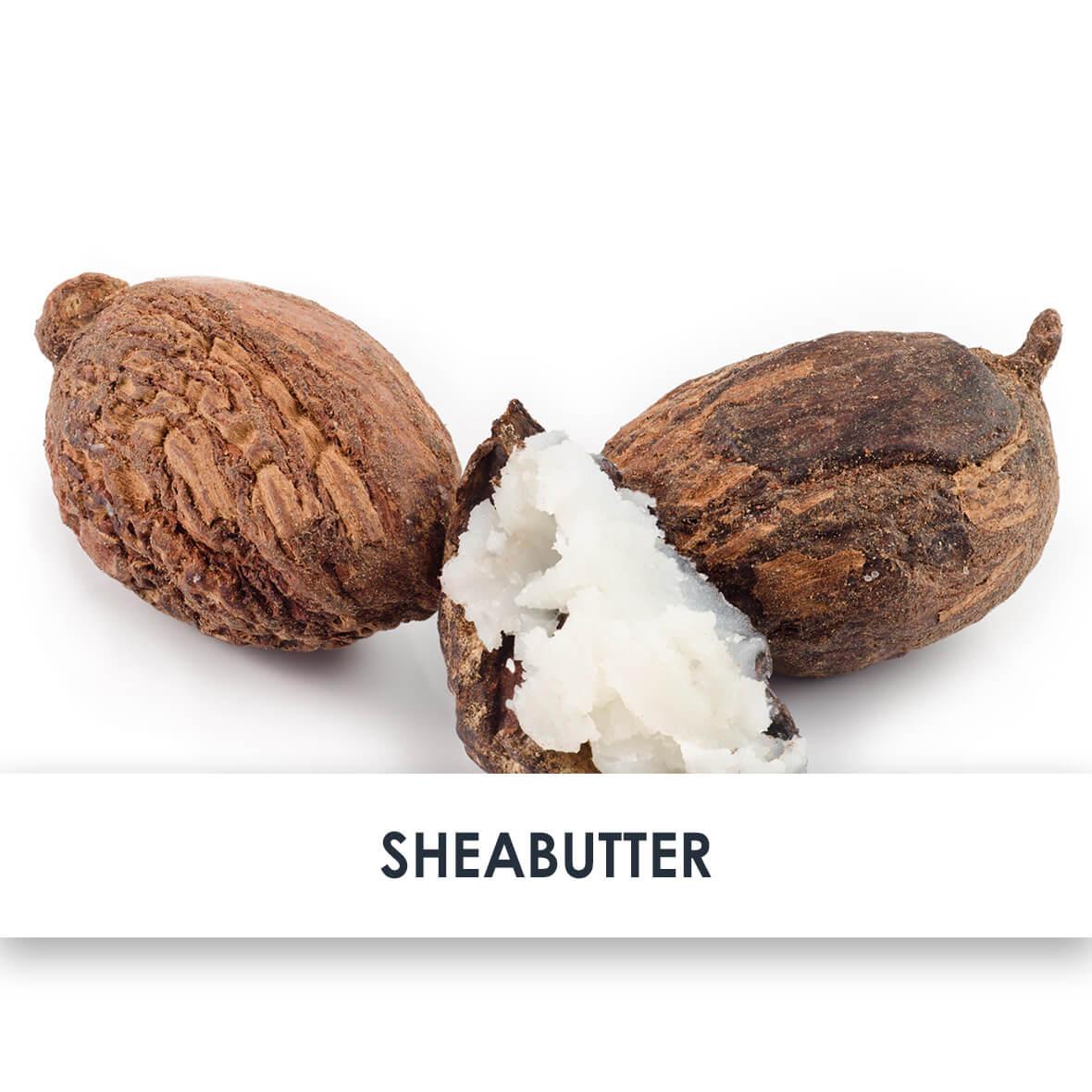 Wirkstoff Sheabutter