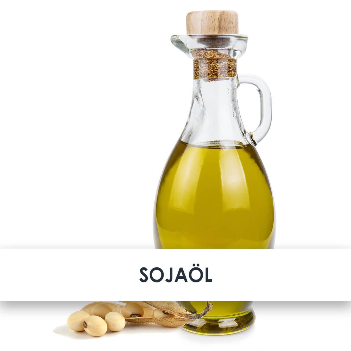 Wirkstoff Sojaöl