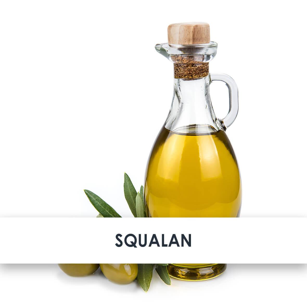 Wirkstoff Squalan