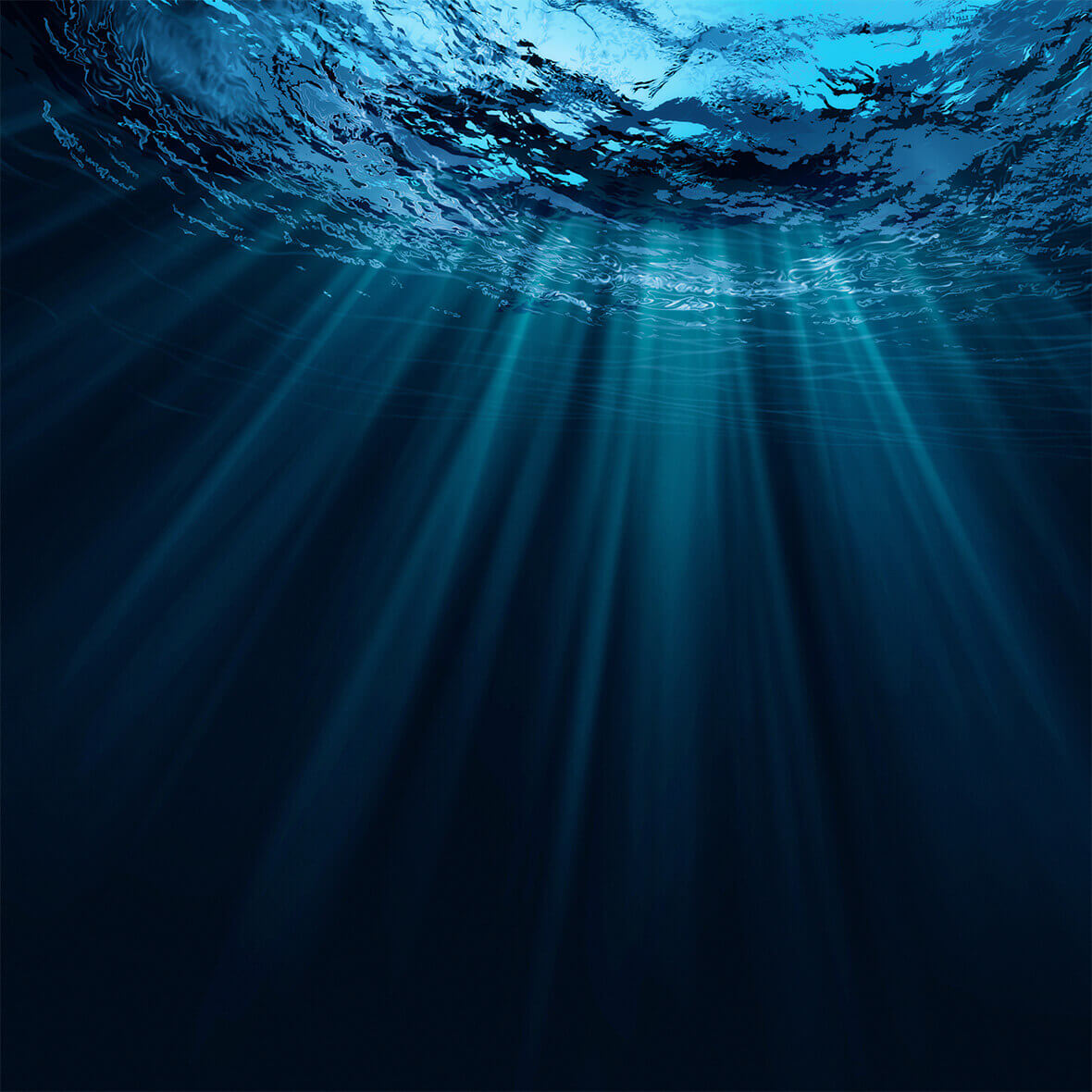 tiefseewasser