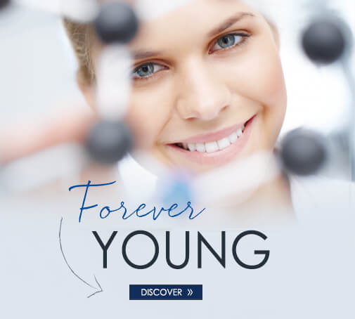 DALTON Stories Forever Young - Tips to look younger